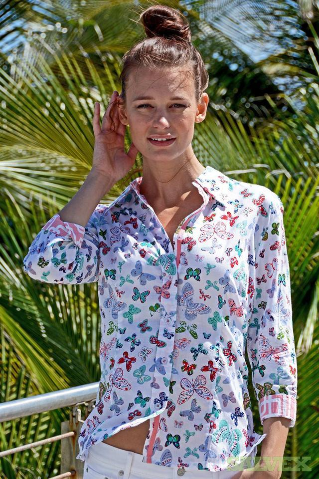 Ladies Shirts and Dresses from Dizzy-Lizzie (4,600 Units)