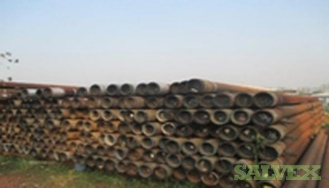 9 5/8 47.00# T95 WSP-1T SLMS R3 Surplus Casing (38,120 Feet)