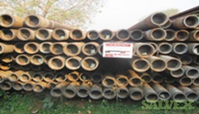 7 32# T95 WSP-1T SLMS R3 Surplus Casing (10,480 Feet)