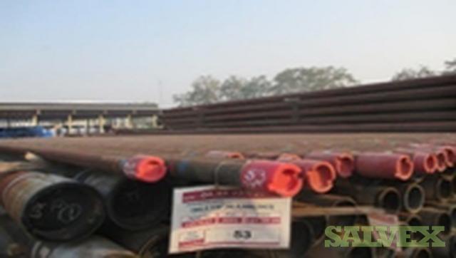 2 7/8 6.4# L80 TPCQ(EX) SLMS R3 Surplus Tubing (2,120 Feet)
