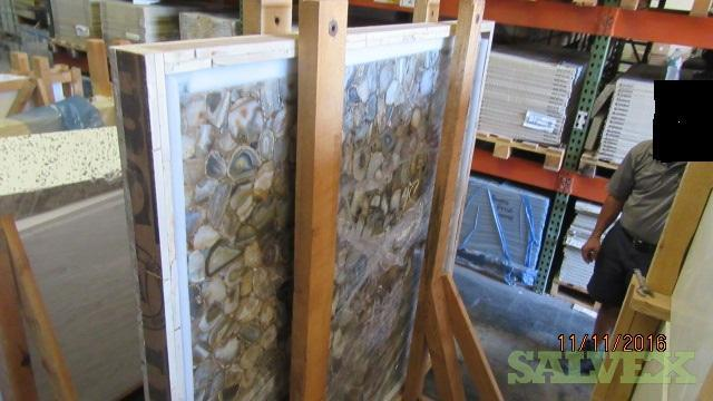 Handcrafted Stone Wall Panel
