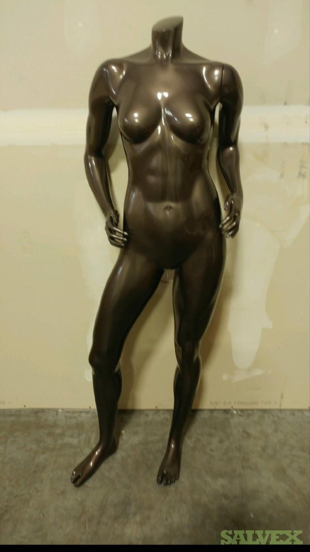 Mannequins- Women
