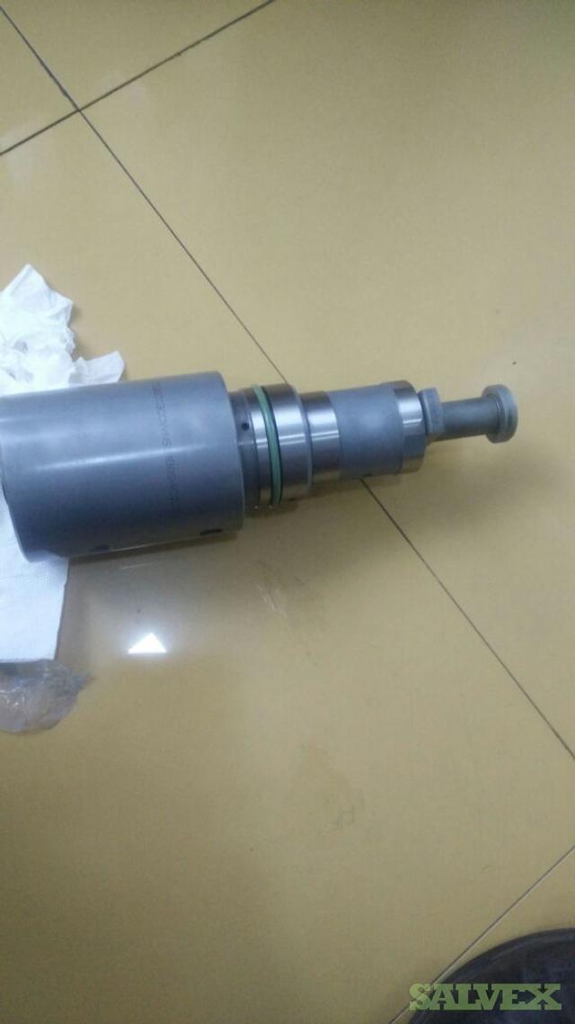 Genuine OEM Zgoda Sulzer ZAL40S Plungers - 35mm dia (9 Units)