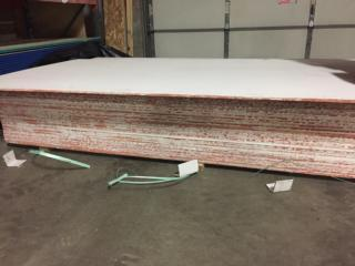 Brazilian Cherry Parquet Flooring Salvex
