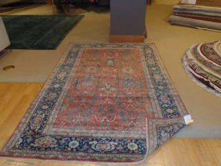 Persian Rugs Salvex
