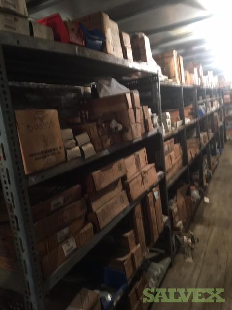 Case 580 Backhoe Parts (1,945 Pieces)   Salvex