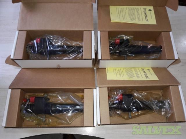 EMD 645-E9 Fuel Injectors - Part Number 5229250 (45 Units)