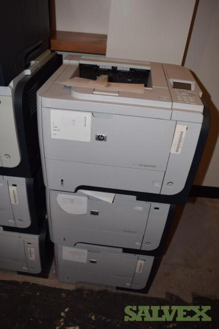 TROY / HP MICR 3015dn Secure Laser Printers CE528A (11 Units)