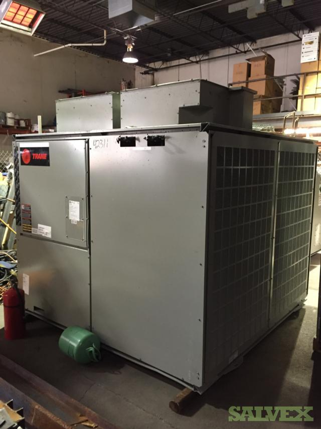 Trane Chiller 20 Ton Split