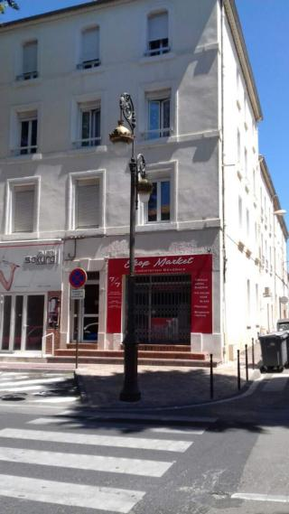 Narbonne Version 3 1: One Bedroom / 1 Bath Apartment (52.27 SqM)