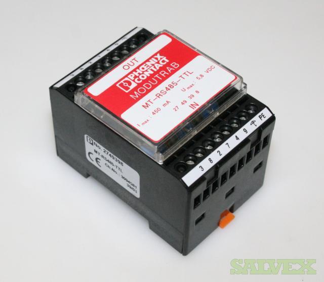 Phoe MT-RS485 Surge Protectors (284 Units)