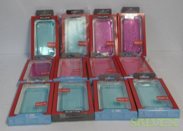 Ballistic Phone Cases for iPhone 5c (245 Units)