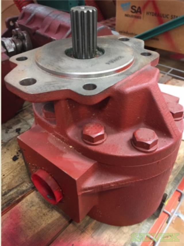 Geartek E40 Motor (1 Unit)