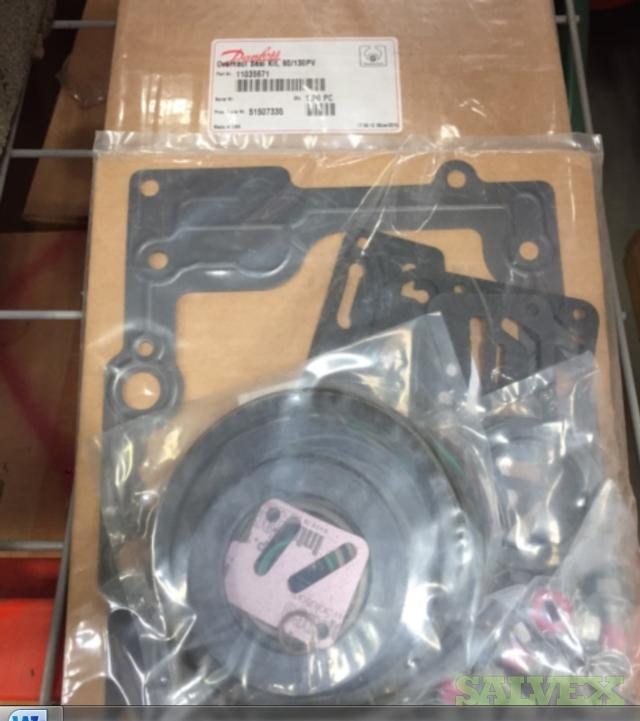 Danfoss Overhaul Seal Kit 130CC Pump - 90/130 PV (4 Units)