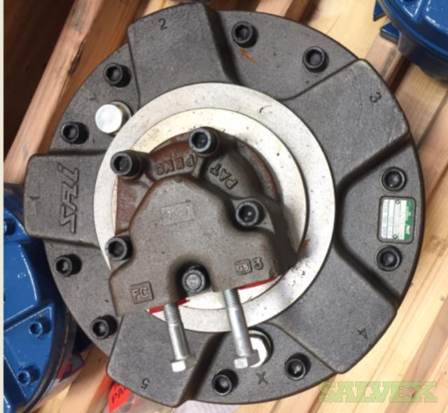 SAI Hydraulic Motor (New Unused)