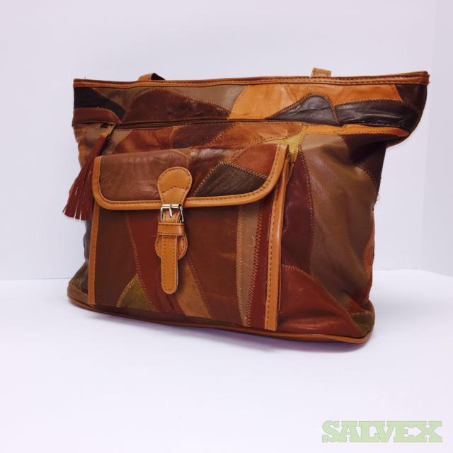 Womens Hand Bags (8,000 Bags)
