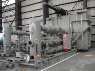 Caterpillar G3516B LE Natural Gas Compressor | Salvex