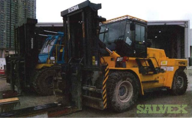 Socma HNF-200 Forklift