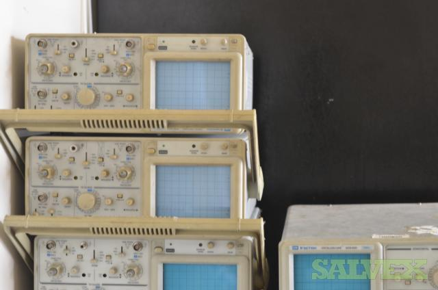 INSTEK GOS-620 Oscilloscope (Used)