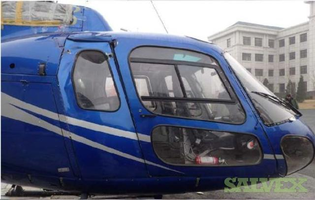Airbus Eurocopter AS350 B3e Helicopter 2011