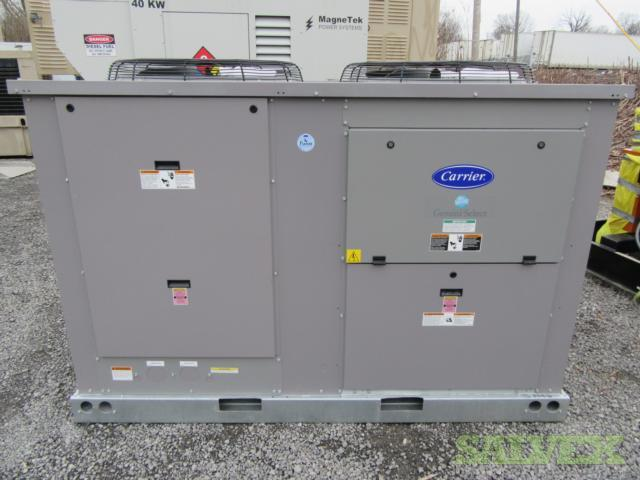 Carrier Gemini Select 38APS Condensing Unit