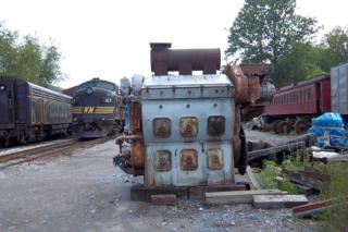 Used Railroad Parts Cars Locomotives For Sale In Online Surplus