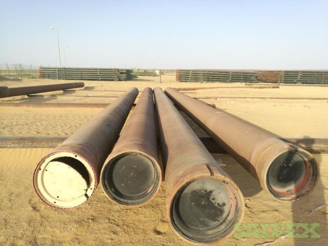20 94# K55 BTC R3 Surplus Casing (320 Feet)