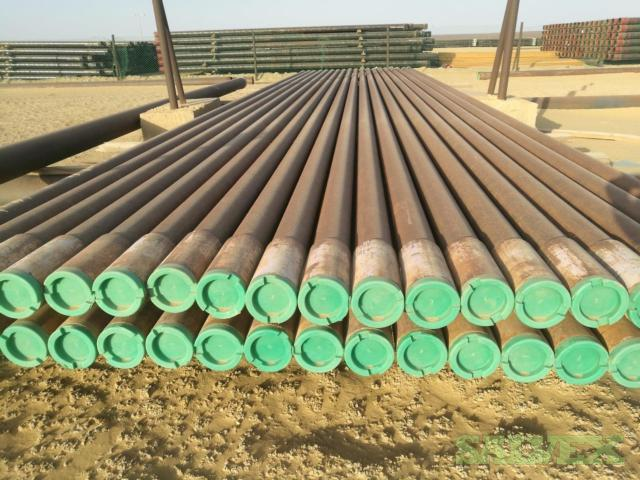 5 18# L80 TSH Blue R3 Surplus Casing (1,600 Feet / 13 Metric Tons)