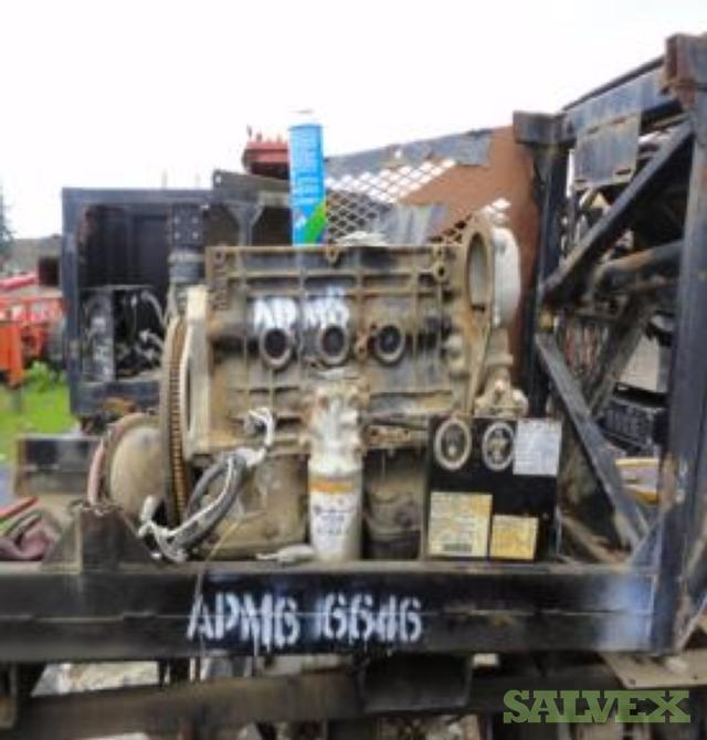 Gensets for Containers ( Damaged) ( 30 units )