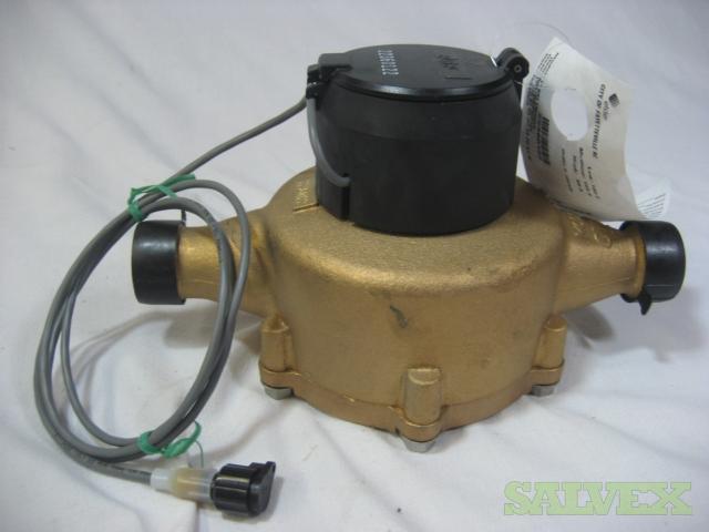 Elster C700 Bronze Water Meters Invision 1 (55 New)