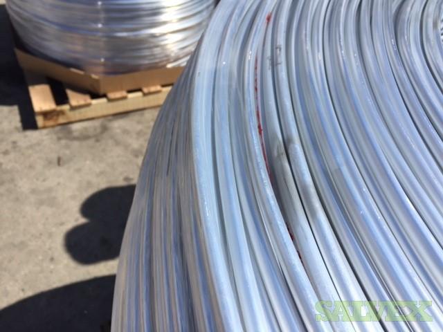 Extruded Aluminum Tubing (1,371 Skids) | Salvex