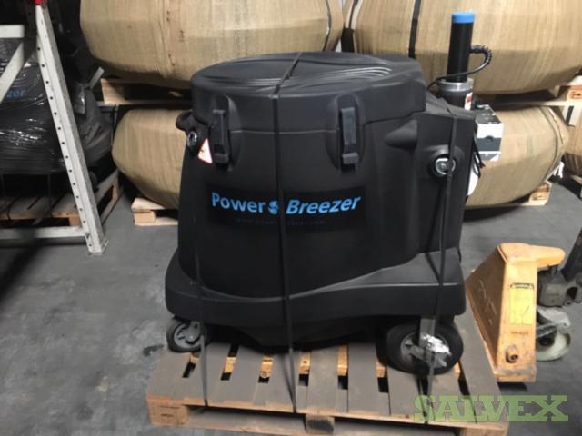 Power Breezer Portable Coolers (20 Units)