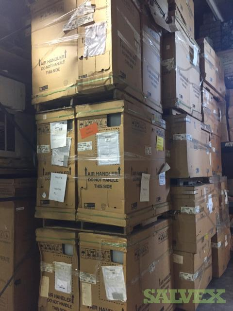 HVAC Gibson, Garriso & Air Handler - 1st Quality Truckload (164 Units)