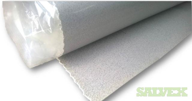 Sound Off Pad Used Under Laminated, Wood & LVP Material