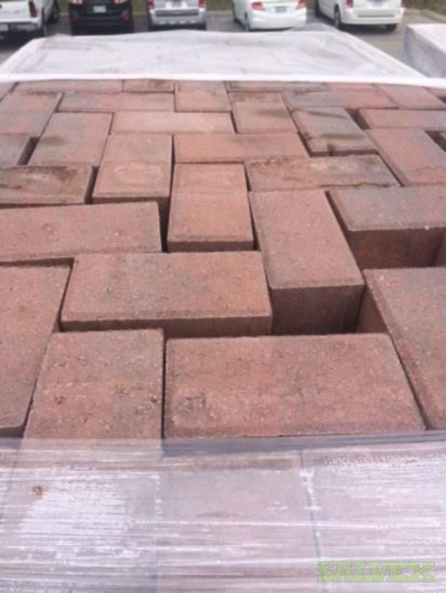 Holland Paver 80mm Good Life Gill - Landscape Stones (60 Pallets)