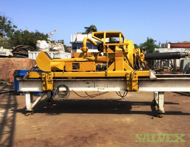 Varco 3S Top Drive Drilling System