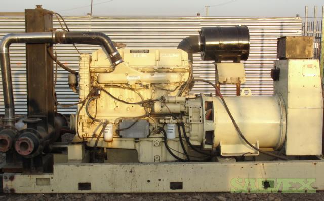 Kohler 360P5  Industrial Generator Set (360 kVA/7 units)
