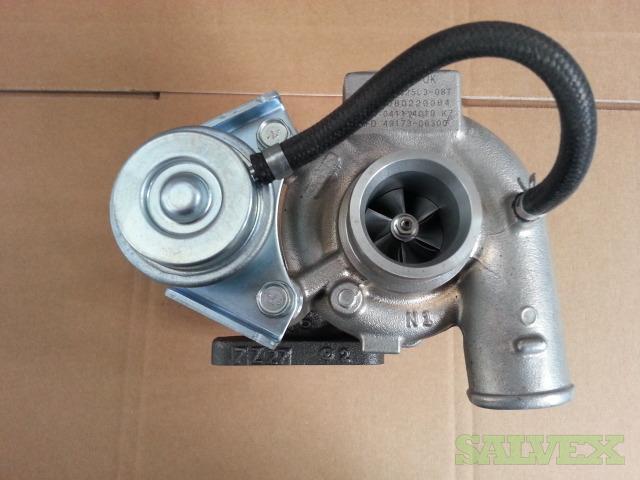 Deutz Turbocharger 49173-06300 (2 Pieces)