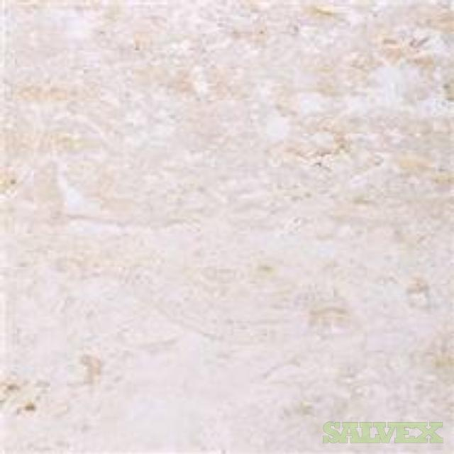 Natural Coral Stone (4,250 sf)