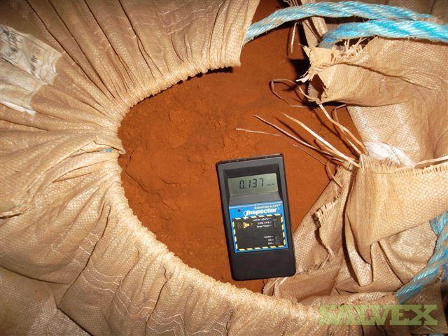 Rare Earth Residue Mischmetal (60 Ton)