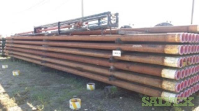 7 32# P110 VAM TOP R3 Surplus Casing (8,315 Feet)
