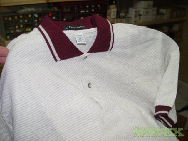 Assorted Clothing (Mens, Ladies, Kids) T-shirts, Golf & Sweat shirts, Pants, Long Sleeve Shirts, Skirts