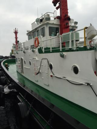 Used Ships Vessels Boats For Sale In Online Surplus Auctions Salvex