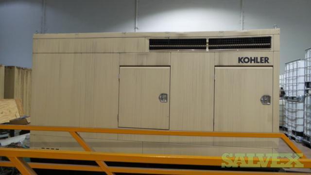Kohler 100ROZJ Generator 100 Kw, 2001