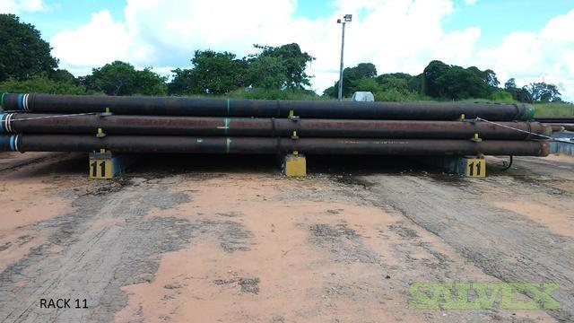 13 3/8 72.00# P110 BNF R3 Surplus Casing (8,283 Feet)
