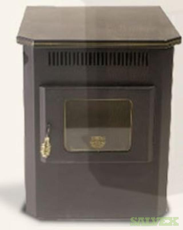 Corn Burning Stoves Model 2100