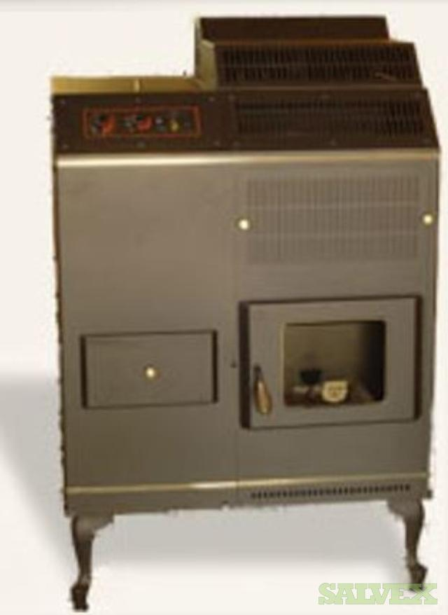Corn Burning Stoves Model 7100