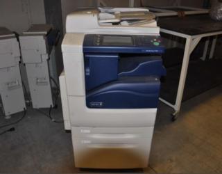 Copiers, Printers U0026 Supplies