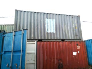 Shipping Containers  sc 1 st  Salvex & Used Containers u0026 Storage For Sale in Online Surplus Auctions | Salvex