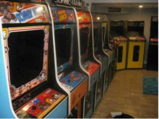 Arcade Games Donkey Kong Jr And Fix It Felix Jr 2 Units